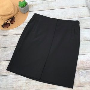 ⚡️Flash Sale $3/15 BRepublic 10P Black Skirt (C)